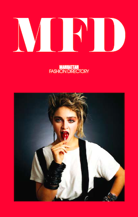 MFD Cover