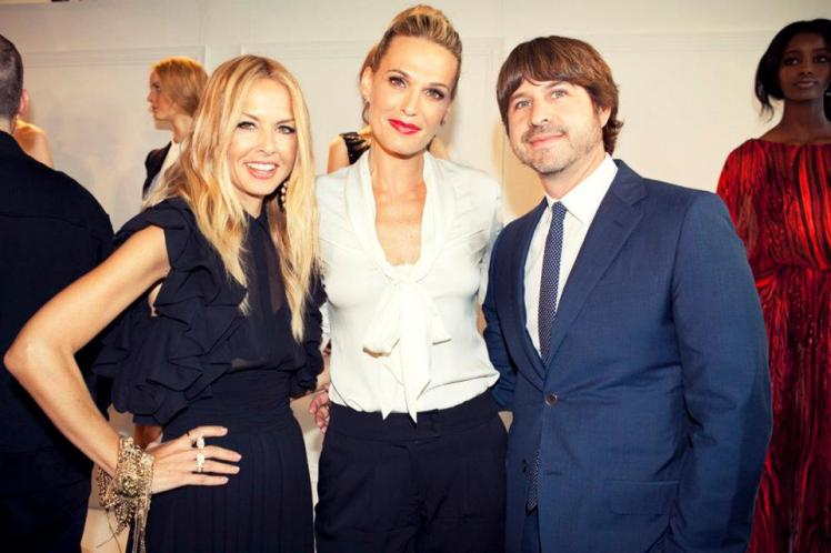 rachel zoe molly sims rodger berman