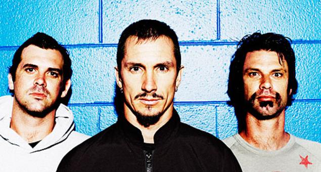 Australian band, Cog.