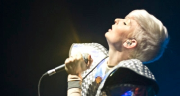 Saint Saviour - key feature in the new GA line-up.