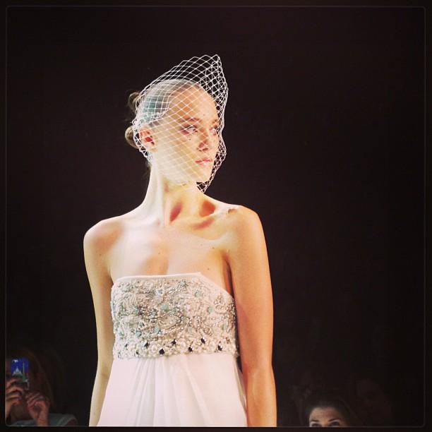 LMFF 2013 Harper's Bazaar Bridal – COLLETTE DINNIGAN