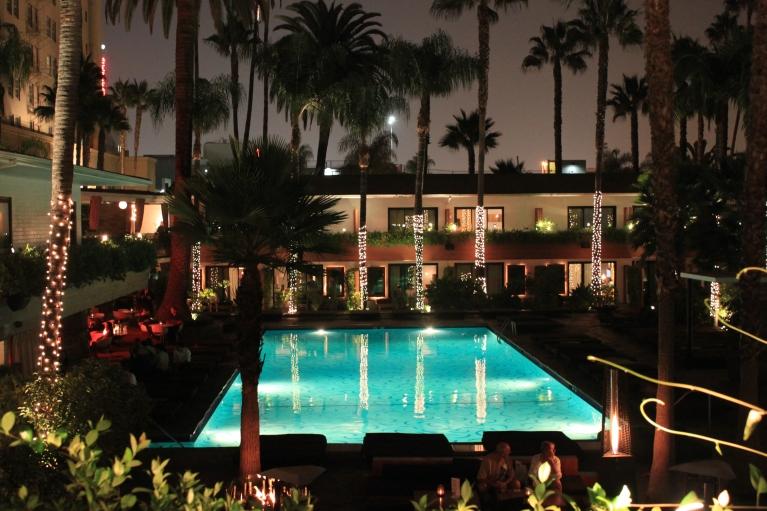 Hotel Roosevelt. Image by Lara Antonelli.