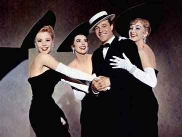 1. ACMI_Mitzi Gaynor, Kay Kendall, Gene Kelly and Taina Elg in Les Girls (1957)_300dpi