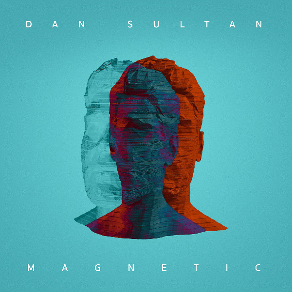 Dan Sultan - Magnetic single art 600px