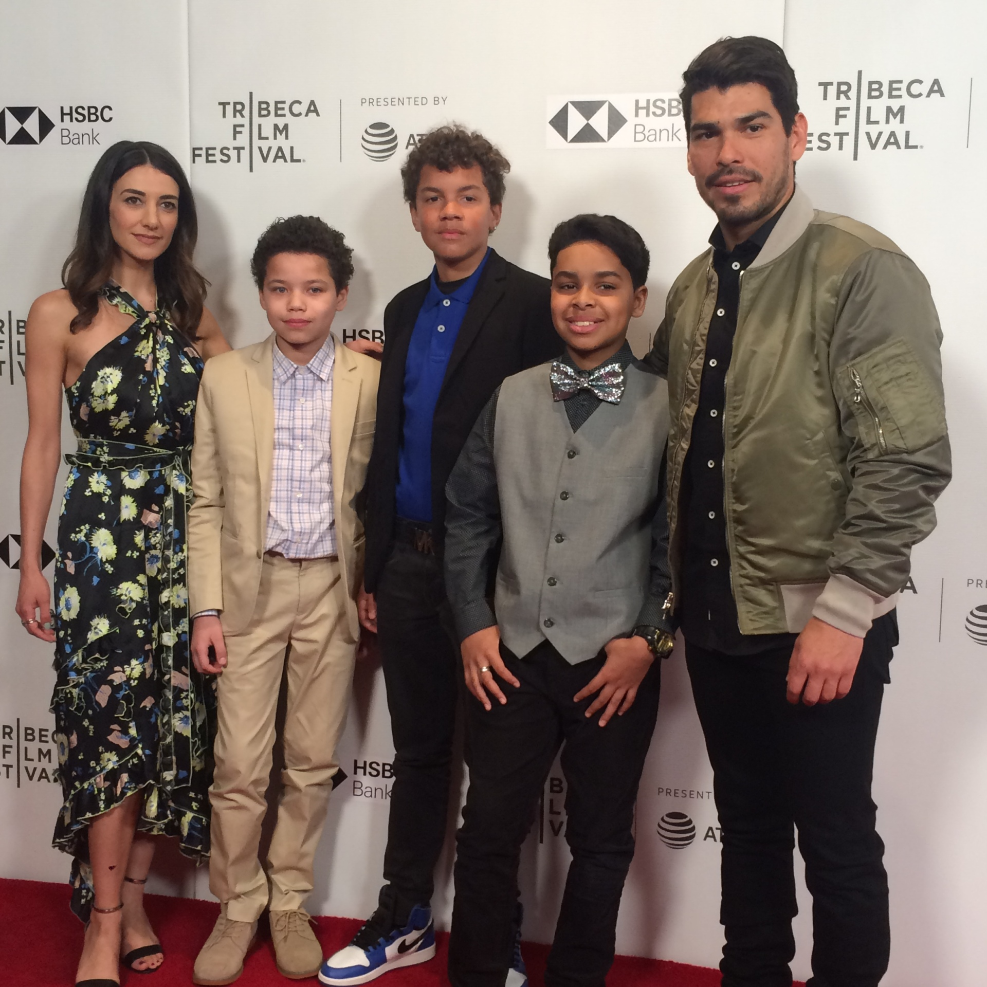 TRIBECA FILM FESTIVAL 2018 – NEW YORK – Pen To Paper Media